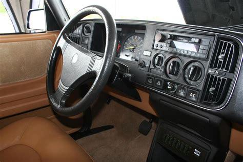 image gallery saab 900 interior
