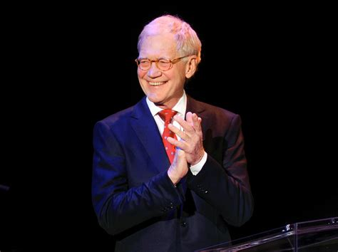 david letterman says goodbye after 33 years in television david letterman on retirement it s time but he s torn