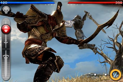 infinity blade on pc infinity blade to receive multiplayer update on