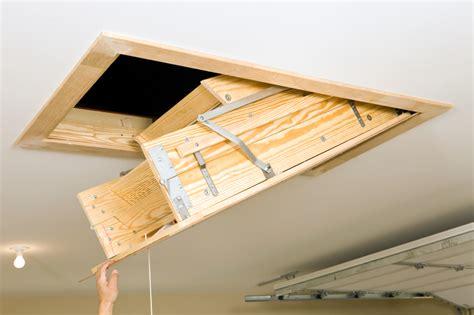 Was Kostet Eine Treppe Mit Einbau by Dachbodentreppe Einbauen Lassen 187 Die Vorteile