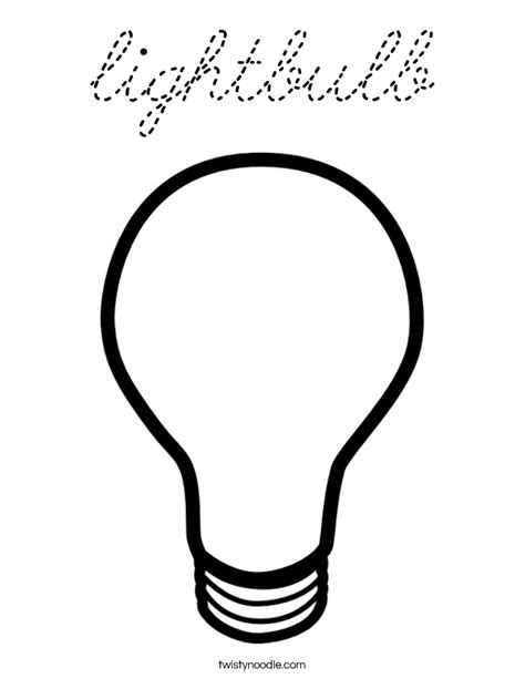 light bulb coloring page light bulb coloring sheet coloring pages