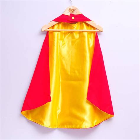 Cape Designs Custom Cape And Mask With Initial By Cook Designs Notonthehighstreet