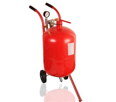 Best Seller Boots Blaster Bl02 76l 20 gallon portable sandblaster sand blaster pressure abrasive shopping shopping