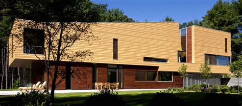 andrew lincoln house page road house in lincoln massachusetts by andrew cohen