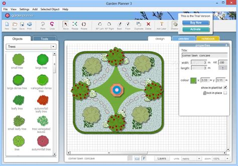 garden planner download