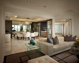 miami fl contemporary dining room miami by herval contemporary private residence palm beach county