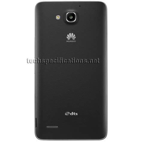 Hp Huawei Honor 3x G750 huawei honor 3x g750 mobile phone tech specs