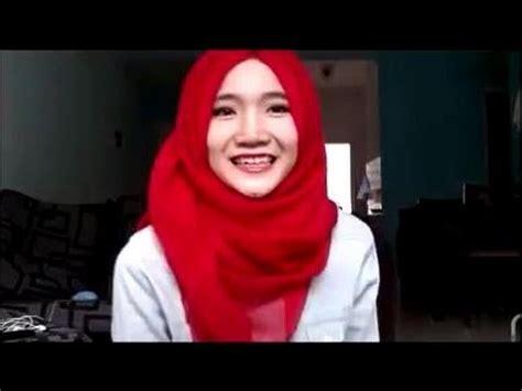 tutorial hijab paris wajah lonjong tutorial hijab paris segi empat untuk wajah bulat
