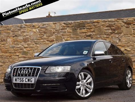 audi s6 v10 reliability re 163 100k garage fowler page 1 general gassing