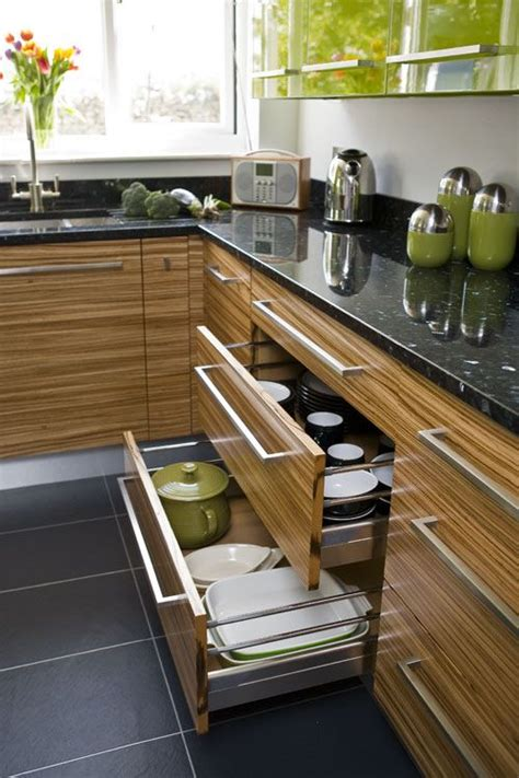 Zebrano Kitchen Cabinets 25 Best Ideas About High Gloss Kitchen Doors On Pinterest