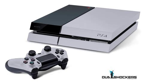 ps3 500gb console console de videogame sony playstation 4 500gb