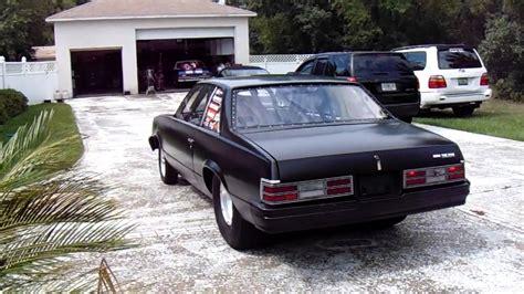 malibu streets 1978 malibu pro race car