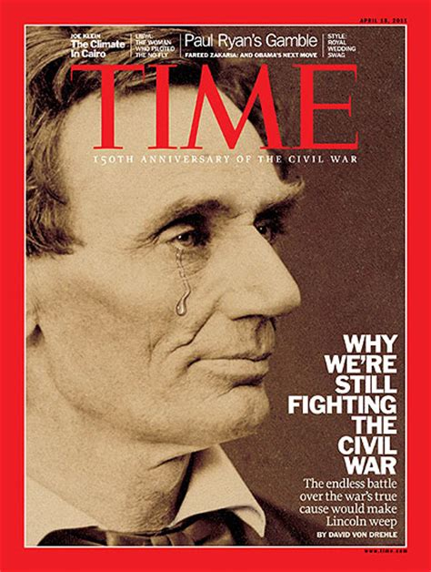 magazine archive time magazine cover why we re still fighting the civil