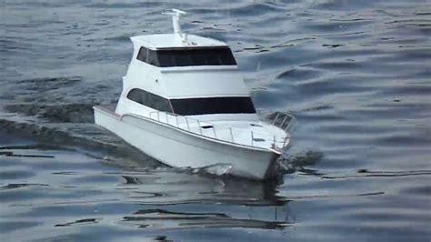 donzi rc boats dumas donzi z 65 r c boat youtube
