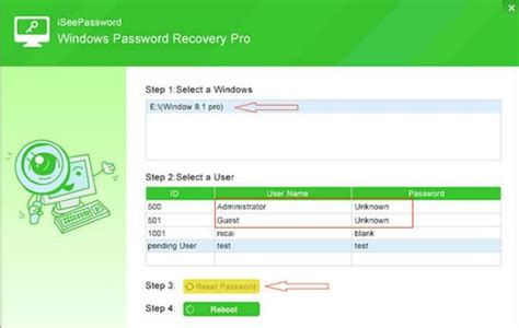 resetting windows login password how to reset windows 7 or other windows system s login