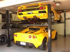 Garage For Cars How To Stay Safe When Working On Your Car