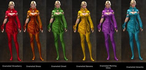 guild wars 2 dye gw2 monk s outfit and lion s arch rebuild dyes in gemstore