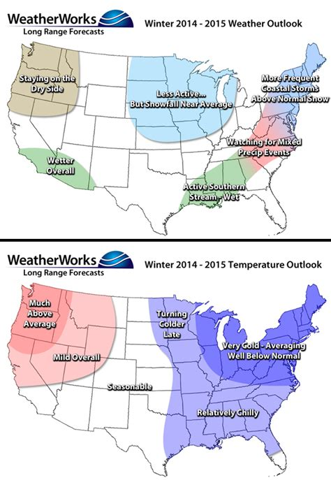 2014 2015 winter weather forecast map u s old farmer related keywords suggestions for winter forecast 2014 2015