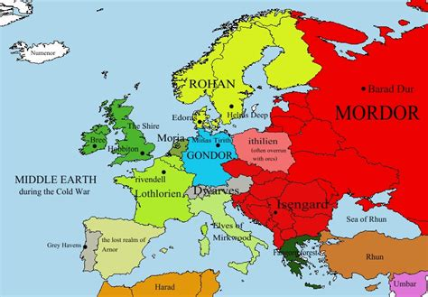 europe map without russia translate names russia quot mordor quot without an orc in sight