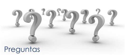 preguntas de si y no preguntas y respuestas
