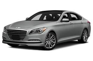 2015 Hyundai Genesis Prices 2015 Hyundai Genesis Price Photos Reviews Features