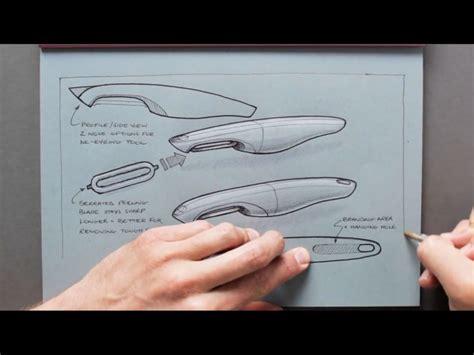 tutorial product design product design sketching tutorial car body design