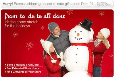 Omaha Steaks Gift Card Target - am inbox laying out the last minute options oracle marketing cloud