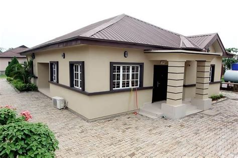 Floor Plans For Single Story Homes by 3 Bedroom House For Sale In Lagos Mainland
