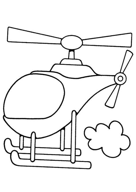 water plane coloring page coloriage le joli petit h 233 licopt 232 re hugolescargot com