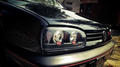 best tuning vw golf iii gti 2 0 best tuning