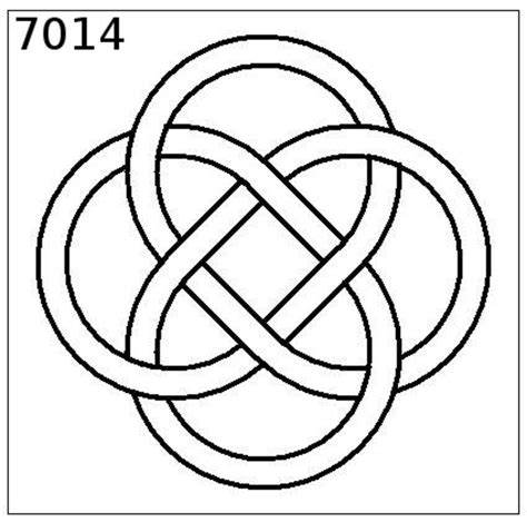 celtic knot template celtic knot engraving templates