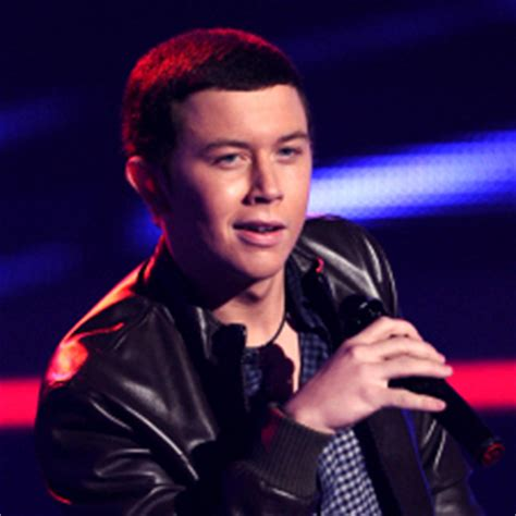 Tonight Aol Debuts The American Idol Winners Single 10pm Et by Scotty Mccreery Trades Pop For Classic Country On New Lp