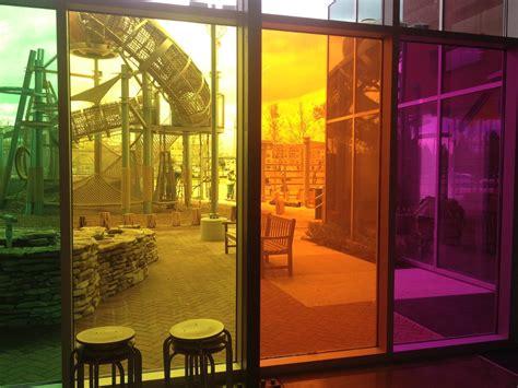 colored window sun tint building professionals contractors