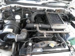Motor Mitsubishi L200 Mitsubishi L200 Engine From Germany For Sale At Truck1 Id