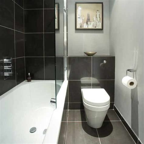 black bathrooms ideas 30 black and white bathroom wall tile designs ideas and pictures
