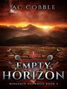 empty horizon benjamin ashwood book 4 books tantor media eric michael summerer