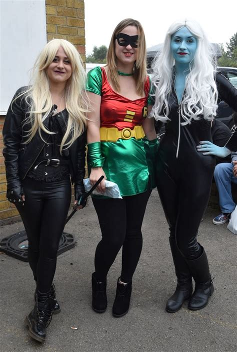 unleashed hotel teesside comic con at marton country club gazette live