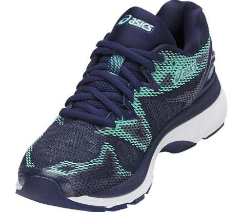 Asics Gel Nimbus 2 Premium Hq asics gel nimbus 20 s running shoes blue buy it at the keller sports shop