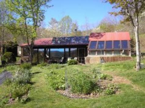Cabins For Sale In West Virginia by Renick West Virginia 24966 Listing 18349 Green Homes