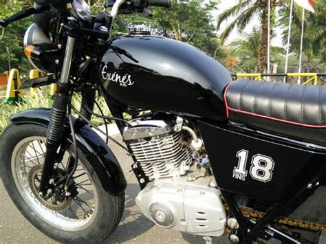 Saklar Thunder 125 information this football otomotif teknologi