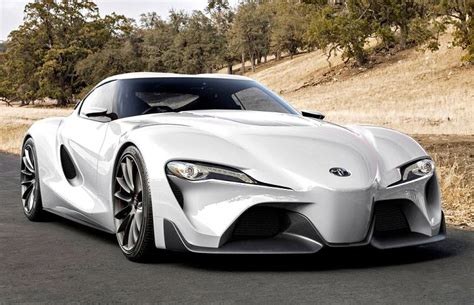 Price Of Supra by 2019 Toyota Supra Turbo Price Canada Petalmist