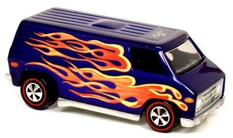 hot wheels vans hot wheels wiki