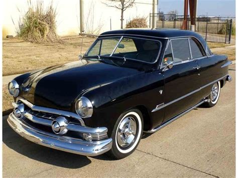 victory ford 1951 ford for sale classiccars cc 963743