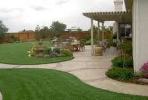 Small Backyard House Plans best small backyard landscape design new home designs the best