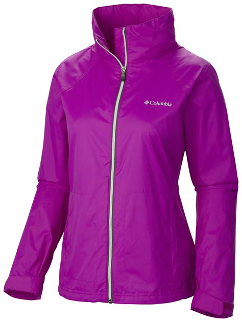 Finder Columbia Columbia Womens Switchback Ii Jacket Blac 1 New Review