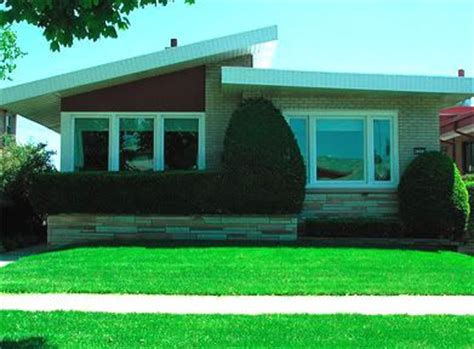 1950s houses atomic ranch 1950s and house on pinterest