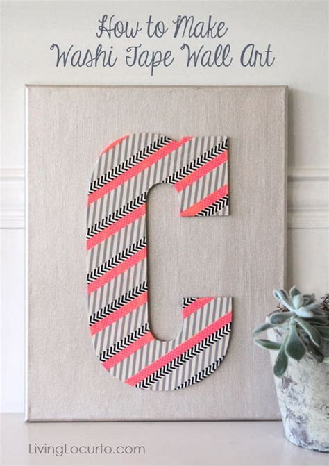 things to do with washi tape adorable ways to decorate with washi tape recycled things