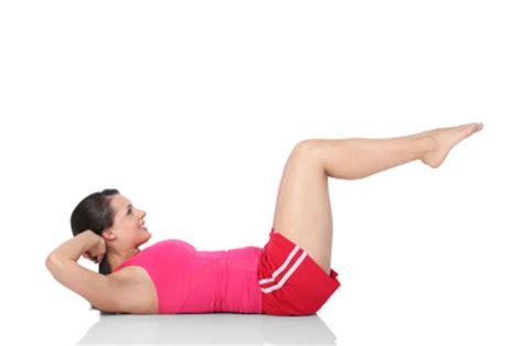 bauchmuskeltraining zu hause frau fitness 252 bungen ohne ger 228 te f 252 r zu hause