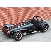 1963 Lotus Super 7