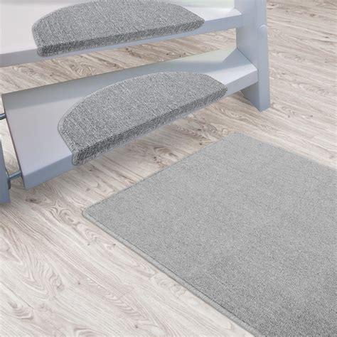 15 marchettes escalier tapis passage moquette tapis escalier marche gris clair ebay